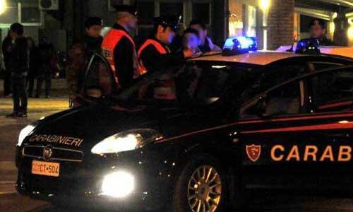 criminalità prostituzione rapina cronaca