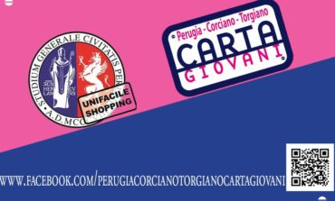 Carta Giovani: partita la distribuzione nel comune di Corciano