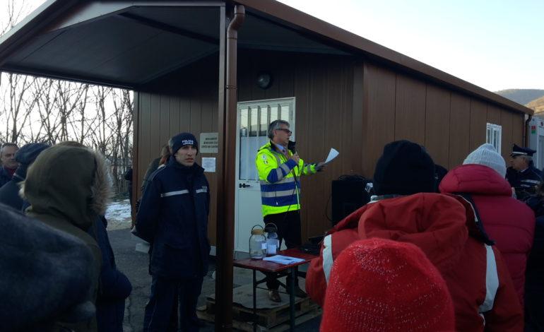 Polemiche per l'estrazione delle casette ai i terremotati di Norcia, la presidente Marini: é il criterio più equo