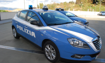 Pluripregiudicato albanese si nascondeva a Corciano: espulso
