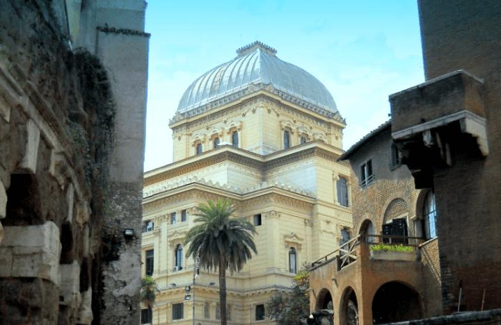 ghetto giornata della memoria olocausto roma corciano-centro cronaca san-mariano
