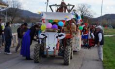 A Castelvieto torna il carnevale contadino, grande festa domenica 19 febbraio
