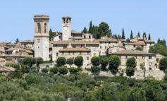 Skyscanner premia Corciano inserendolo nella classifica dei 20 paesi più belli d'Italia
