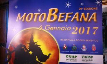 Motobefana: da Perugia a Corciano fino a San Feliciano per i terremotati della Valnerina