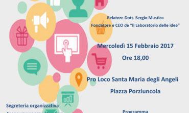 "Api Umbria: seminario formativo ""Associazionismo 2.0"""