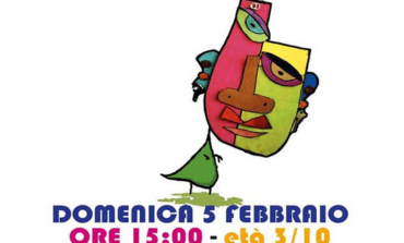 Carneval Party con Picasso all'Antiquarium