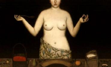 """Fontemaggiore presenta """"Cibo ed Eros"""" alla biblioteca Rodari"""