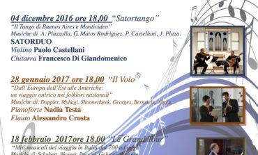 Il viaggio musicale di Stefano Ragni alla Biblioteca Rodari