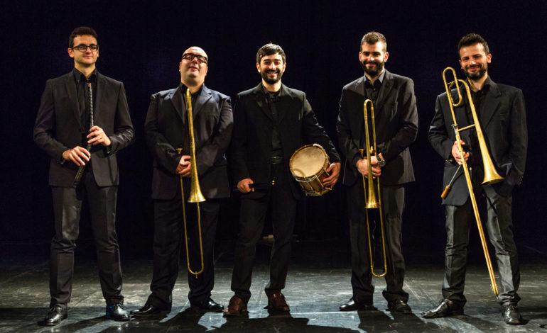 Cantiones Sacrae concerto cucinelli nova alta ottoni teatro corciano-centro solomeo