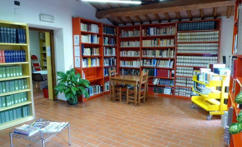biblioteca biblioteca rodari coronavirus orari sanificazione corciano-centro cronaca eventiecultura