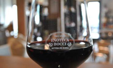 Vini naturali: giovedì 16 febbraio se ne parla all'Enoteca Bocci con degustazione