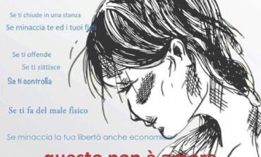 """Gherlinda: a San Valentino """"….Questo non è amore"""" la Polizia parla della violenza sulle donne"""