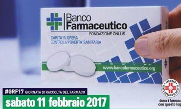 Compra un medicinale per chi non può, sabato la giornata di raccolta del farmaco