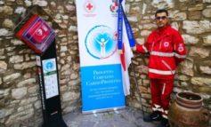 Il progetto Corciano Cardioprotetta spicca il volo: inaugurata la prima colonnina salvavita