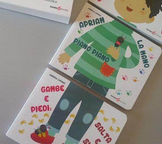 bambini filastrocche libro ludovica la formica primerime corciano-centro ellera-chiugiana