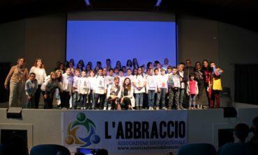 Partito da Corciano, Lamp il Lampione conquista anche Marsciano e aiuta i bimbi autistici