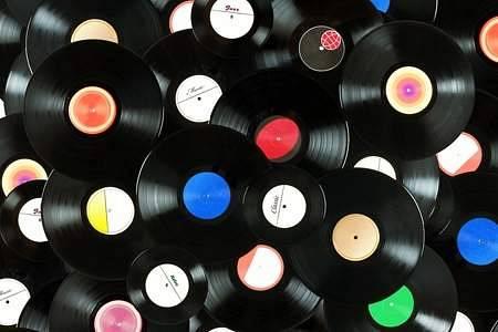 cd disco espositori europa fiera vinile ellera-chiugiana glocal