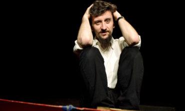 "17 marzo: Ascanio Celestini al teatro della Filarmonica con ""Laika"""
