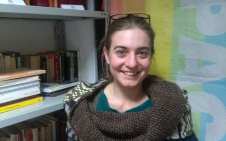 """Beatrice Ramadori è il nuovo segretario del Circolo di Rifondazione Comunista """"Corrado Tiroli"""" di Corciano"""