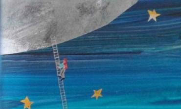 """""""Papà voglio la Luna"""", lettura per bambini con ombre e pupazzi"""
