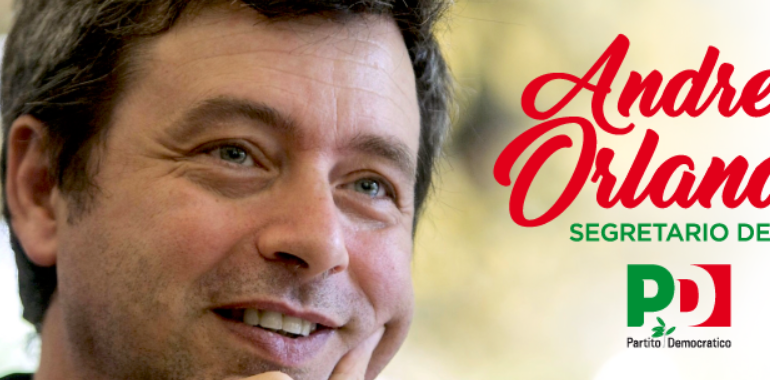 PD verso le Primarie: a Corciano si costituisce il comitato a sostegno di Andrea Orlando
