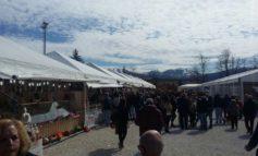 Ultima giornata di Nero Norcia anche Corciano ospite alla mostra mercato