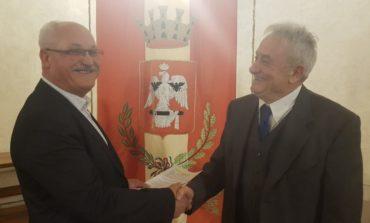 Il nuovo presidente della Cna Pensionati Umbria è Giuliano Sorcio