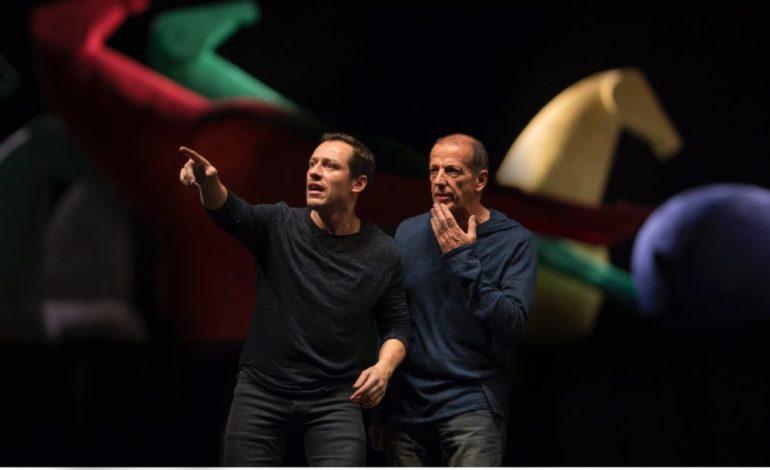 cucinelli giocando con orlando Marco baliani stefano accorsi teatro corciano-centro glocal solomeo