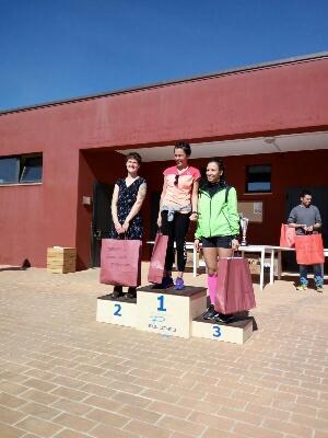14 km corsa podio podismo trofeo corciano-centro solomeo sport