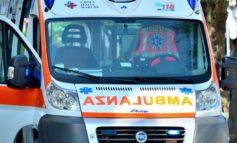 Tremendo schianto a Mantignana: tre persone ferite, una in prognosi riservata