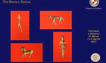 Gli Etruschi del Lago, un weekend alla scoperta dei nostri antenati nei luoghi del corcianese
