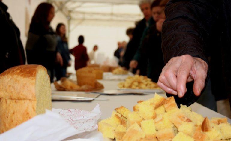festa pasqua programma rassegna torta di pasqua corciano-centro ellera-chiugiana mantignana