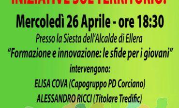 Il Comitato Matteo Renzi incontra la cittadinanza in vista delle primarie del Pd