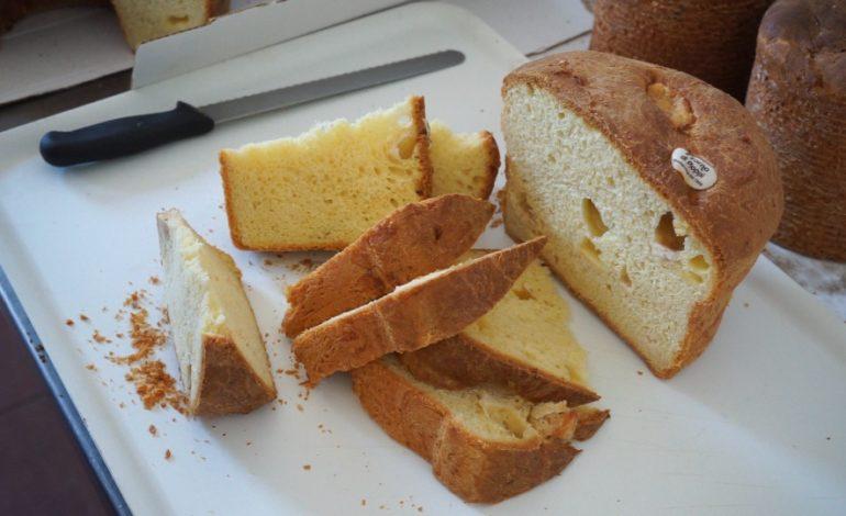 Mantignana: si conclude la Rassegna della torta di Pasqua umbra all'insegna della solidarietà