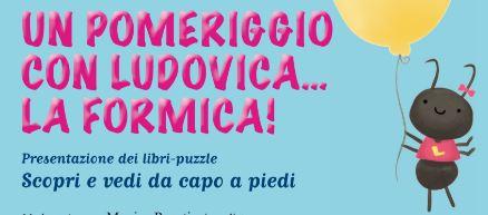 """Debutta Ludovica la formica, la mascotte di Corciano Bimbi balla la """"Corciano bimbo dance"""""""