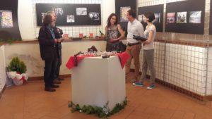 Humanitas: premiati i vincitori della mostra-concorso organizzata da Convivium 4