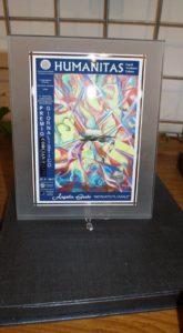 Humanitas: premiati i vincitori della mostra-concorso organizzata da Convivium 9
