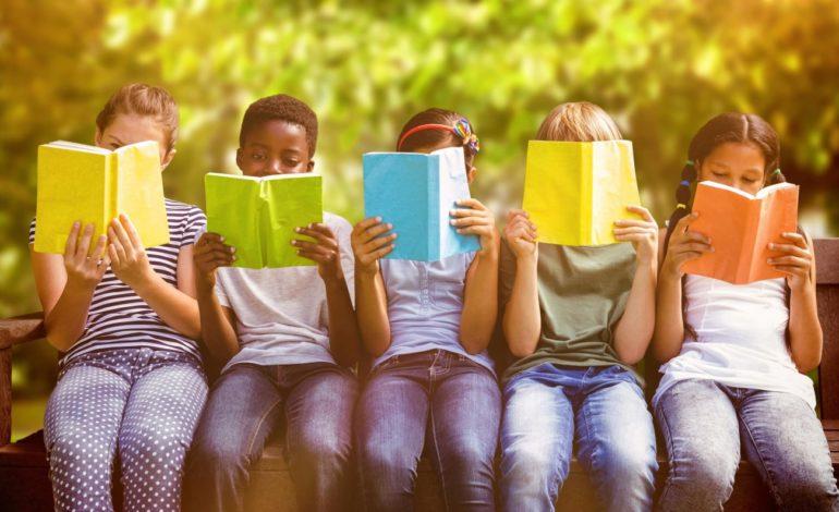 bambini biblioteca fiorenza e chiara letture rodari eventiecultura