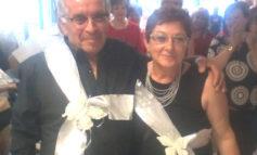 Si è concluso ballando l'anno sociale del centro culturale Antonio Cardinali di Ellera