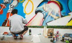 Fumetti e street art: al Quasar Village c'è Boom! Tags&comics