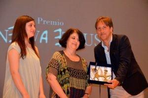 città 4.0 cucinelli cultura medicina musica perugia premio minerva etrusca rina gatti solomeo star cup telethon eventiecultura solomeo