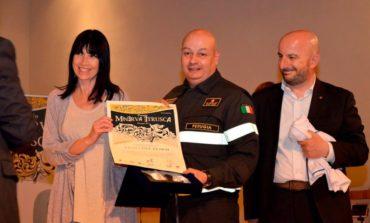 Premio Minerva Etrusca 2017: ecco i premiati nella cerimonia al teatro Cucinelli
