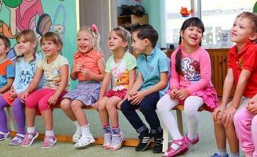 asilo bambini buono nido infanzia glocal