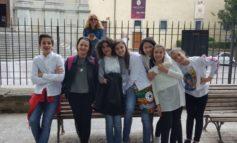 Musica: gli studenti del Bonfigli sul podio del concorso Zangarelli di Città di Castello