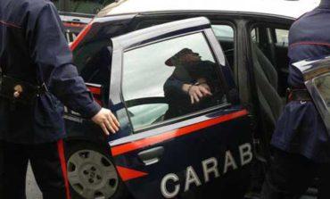 Arrestato dai Carabinieri di Corciano mentre spacciava droga