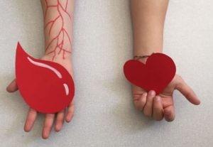 avis concorso donazione fotografia sangue scuola studenti eventiecultura