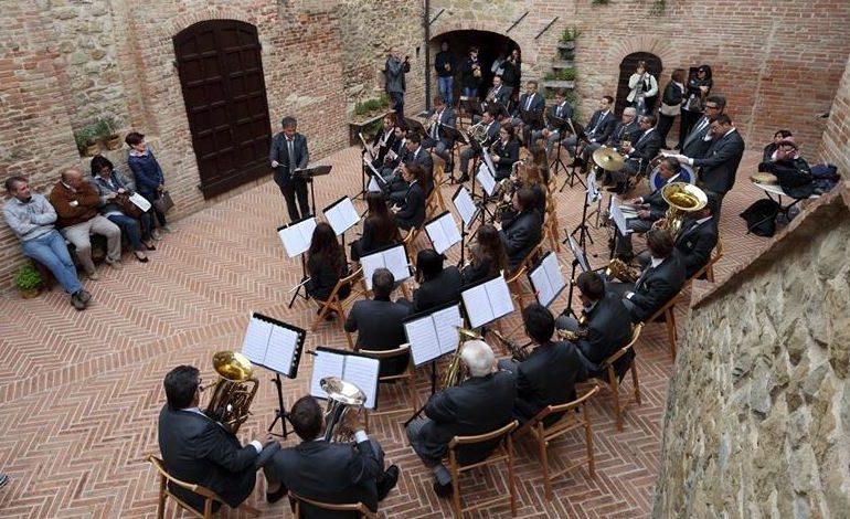 bacchettadoro bande concorso filarmonica fiuggi musica solomeo eventiecultura solomeo