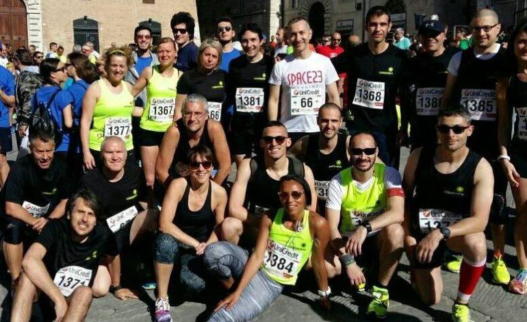corsa ellera grifonissima l'unatici maratona perugia podismo sport corciano-centro ellera-chiugiana sport