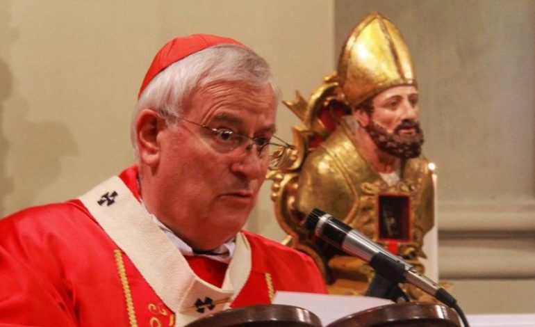 cardinale cei chiesa diocesi francis pope gualtiero bassetti papa francesco vaticano vescovi glocal