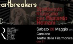 La musica dei Led Zeppelin con gli Heartbreakers concluderà la giornata del Premio Riccardo Romani